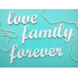 love_family